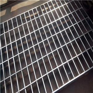 不锈钢钢格栅